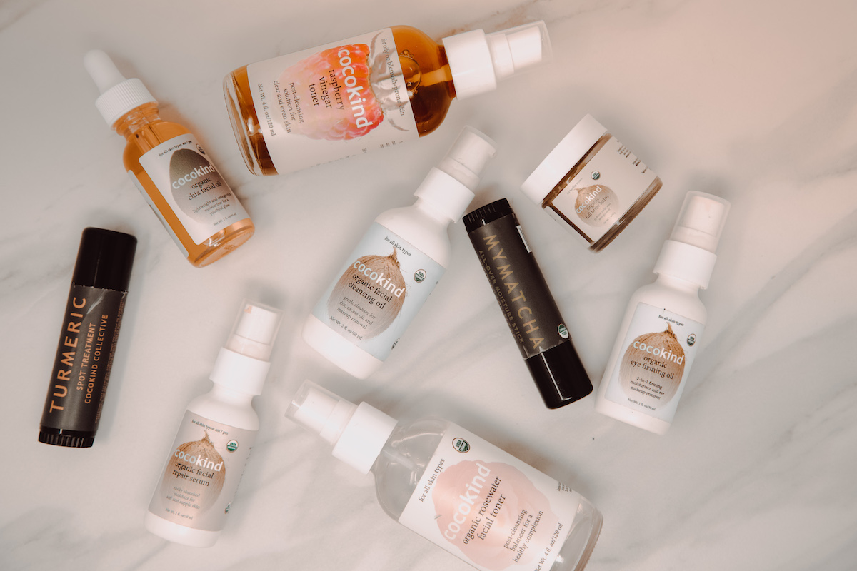 Cocokind Organic Skincare Review - Uncover the Glow