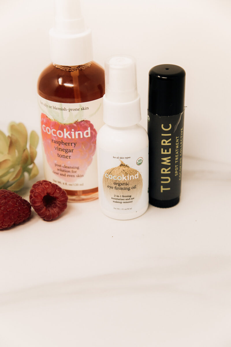 Cocokind Skincare Review Sam