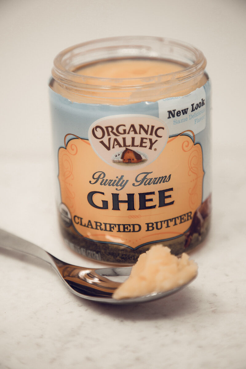 Ghee Review 3