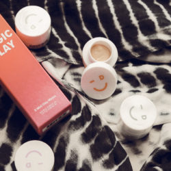 I Dew Care Mini Face Masks
