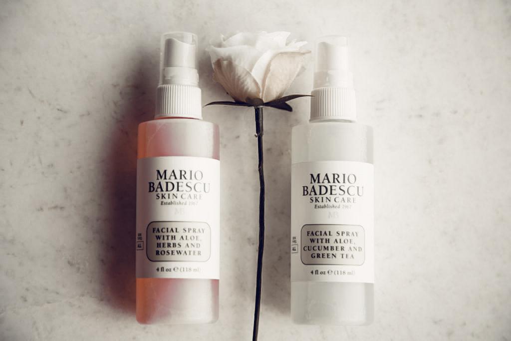 Our Certifiers Review Mario Badescu Facial Sprays