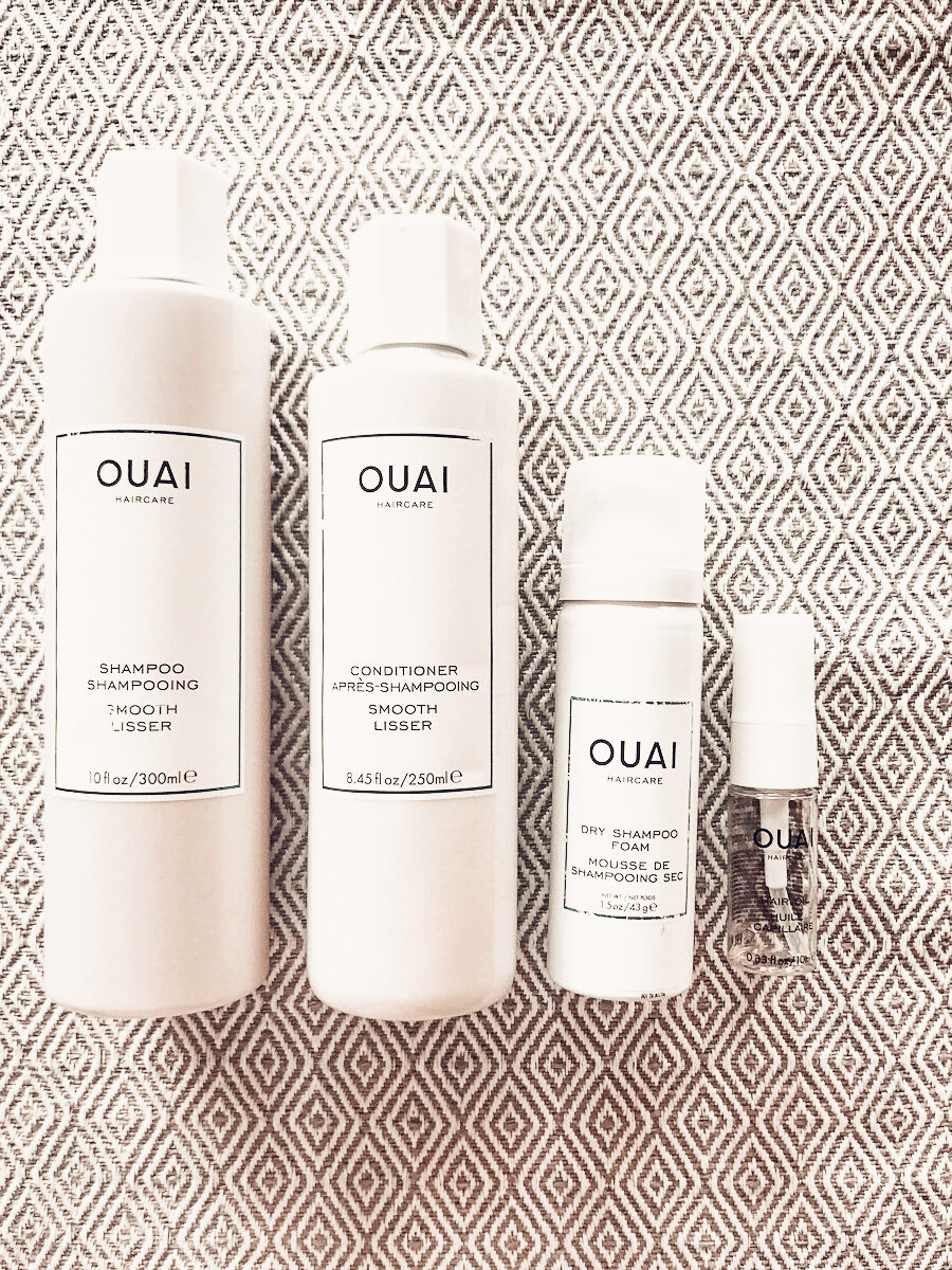 OUAI Review 1-2