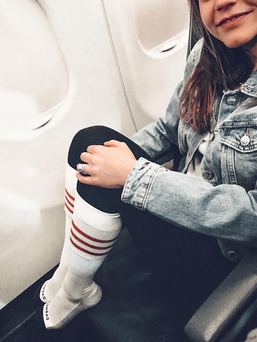 Travel Must Haves Comrad Socks