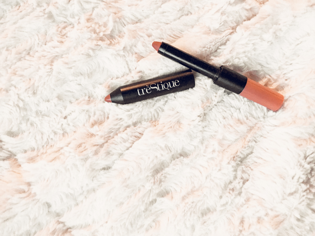 Trestique Lip Crayon Review