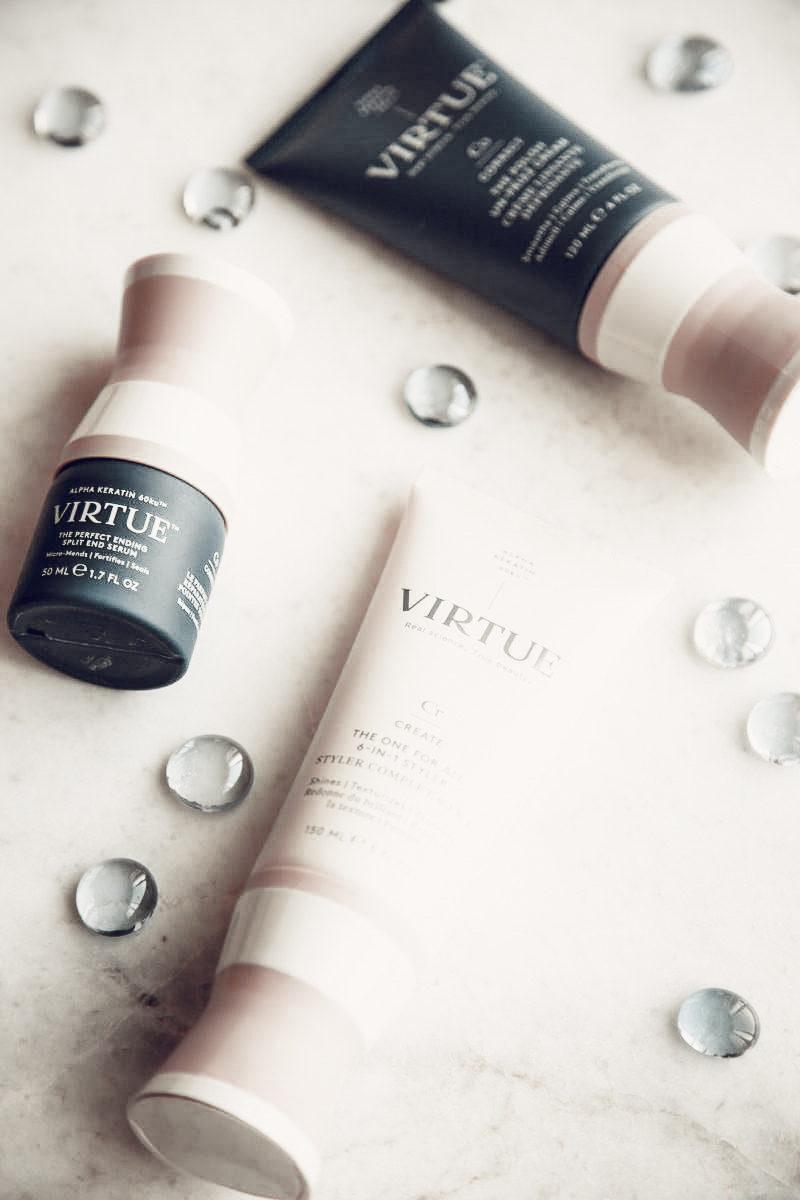 Virtue Maintenance Products 2