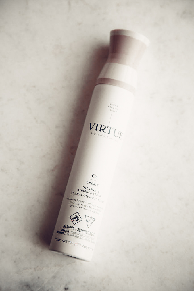 Virtue Styling Products