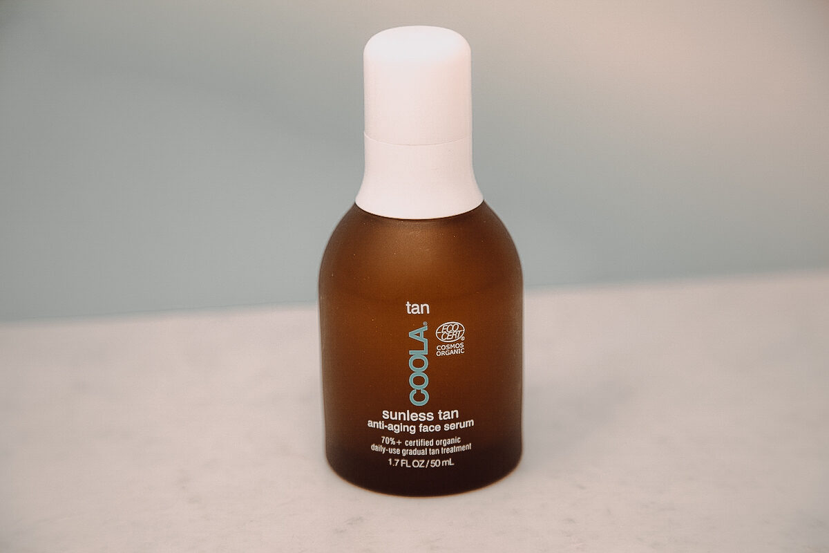 Coola Organic Suncare Review 3