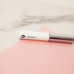 Glossier Boy Brow Review