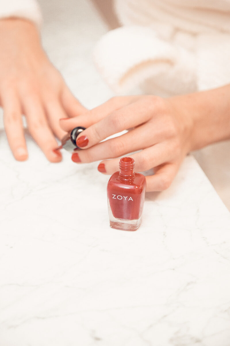 Zoya Nail Polish clean beauty products under $10
