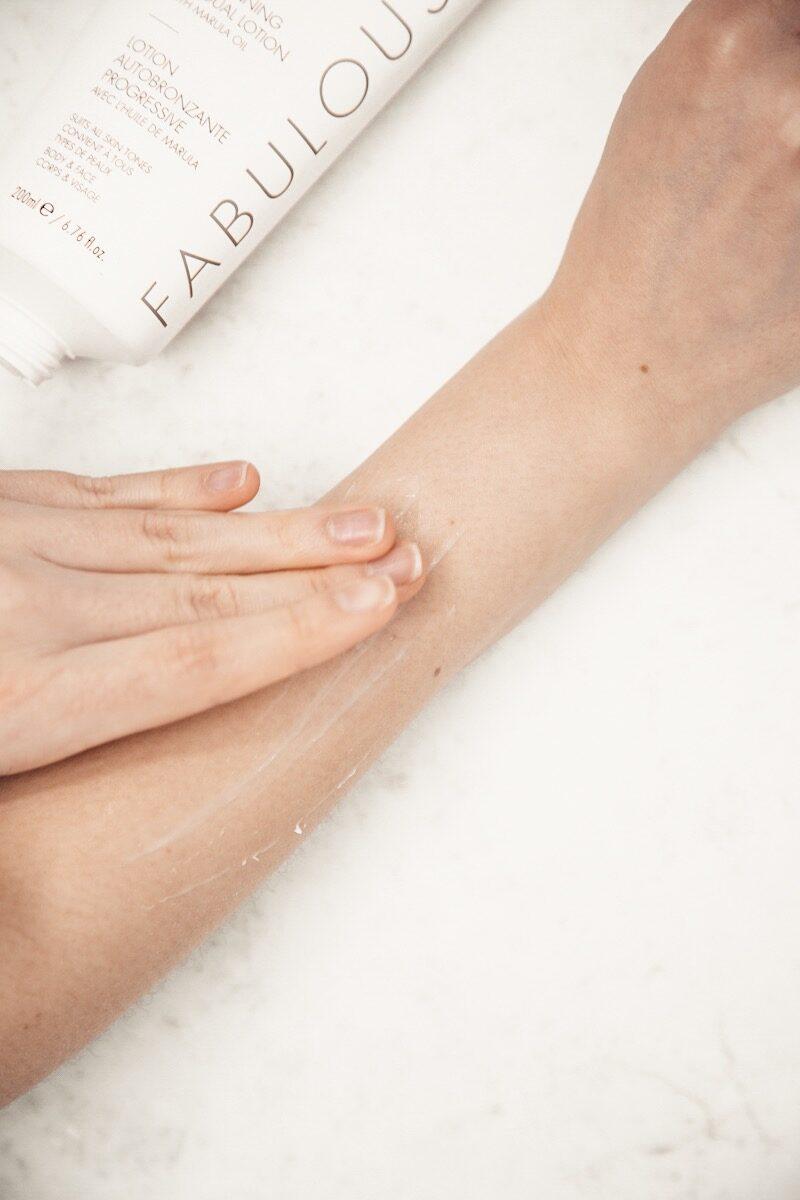 Vita Liberata Tanning Products