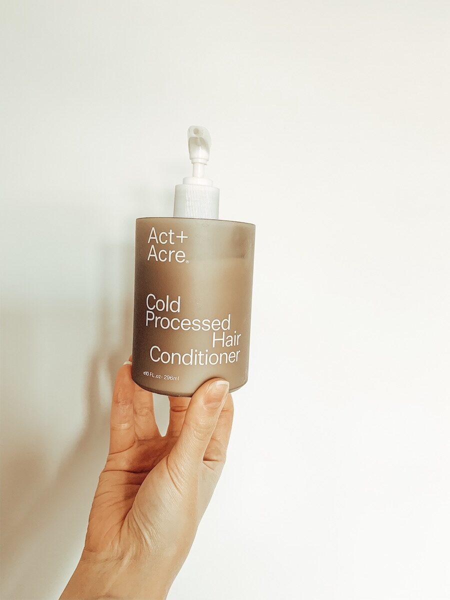 Act + Acre Hair Conditioner