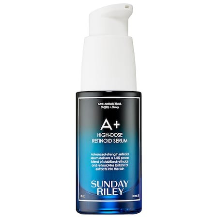 Sunday Riley Retinol Serum