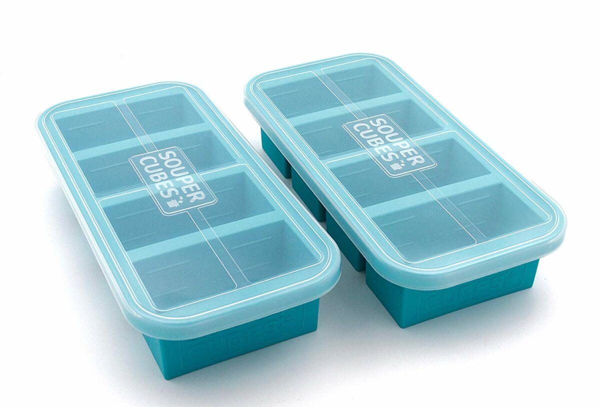 Souper Cubes Freezing Trays